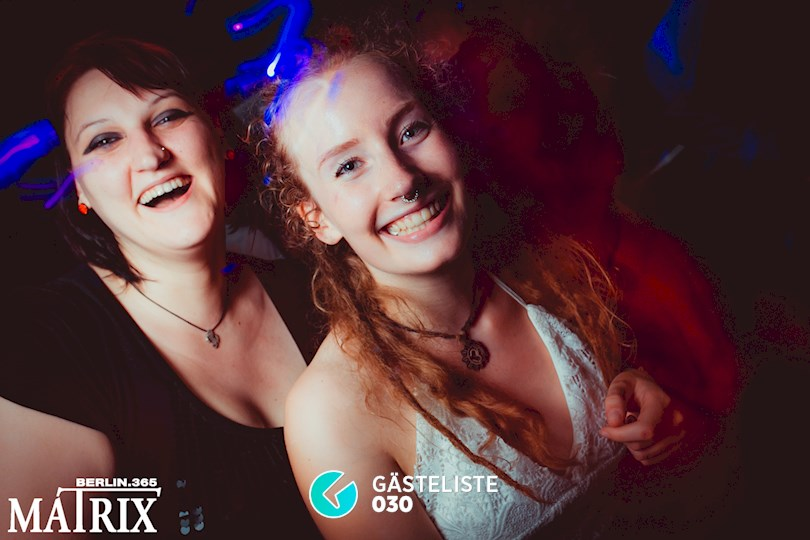 https://www.gaesteliste030.de/Partyfoto #35 Matrix Berlin vom 15.08.2015