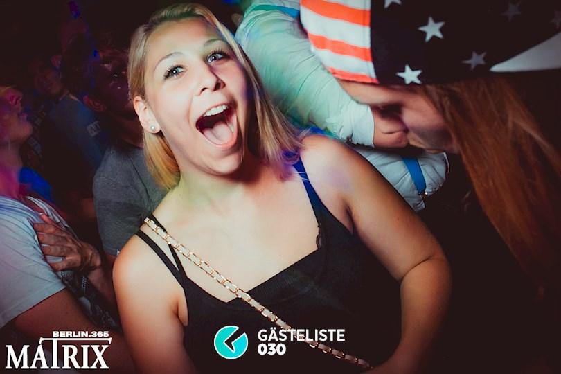 https://www.gaesteliste030.de/Partyfoto #93 Matrix Berlin vom 15.08.2015