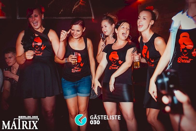 https://www.gaesteliste030.de/Partyfoto #44 Matrix Berlin vom 15.08.2015