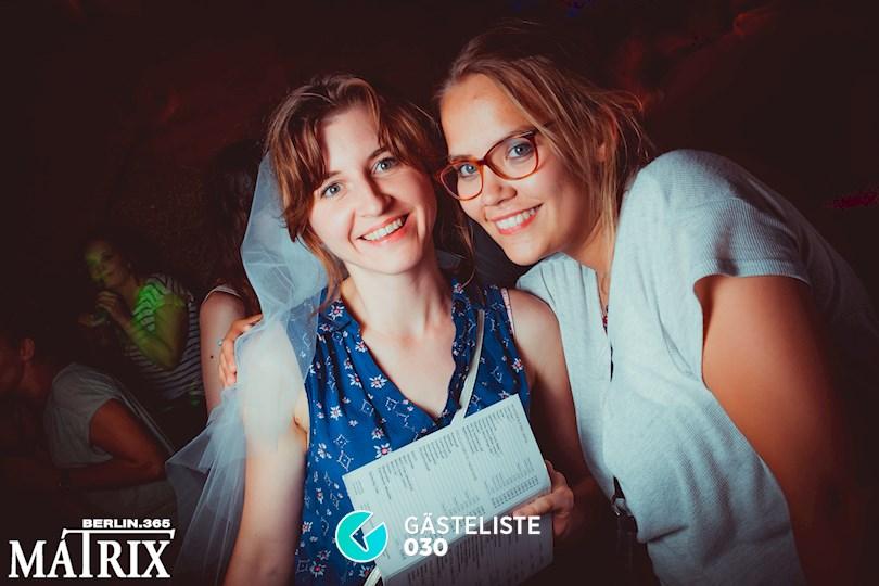 https://www.gaesteliste030.de/Partyfoto #191 Matrix Berlin vom 15.08.2015