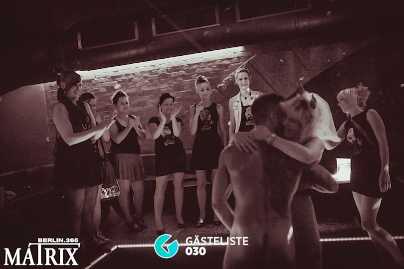 https://www.gaesteliste030.de/Partyfoto #164 Matrix Berlin vom 15.08.2015