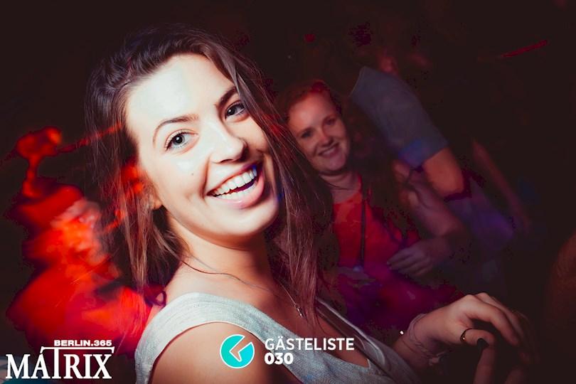 https://www.gaesteliste030.de/Partyfoto #12 Matrix Berlin vom 15.08.2015