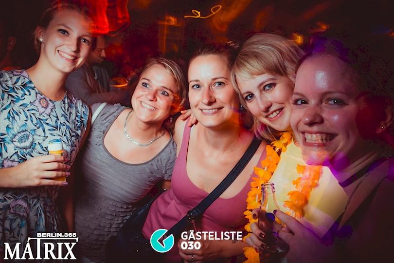 https://www.gaesteliste030.de/Partyfoto #102 Matrix Berlin vom 15.08.2015