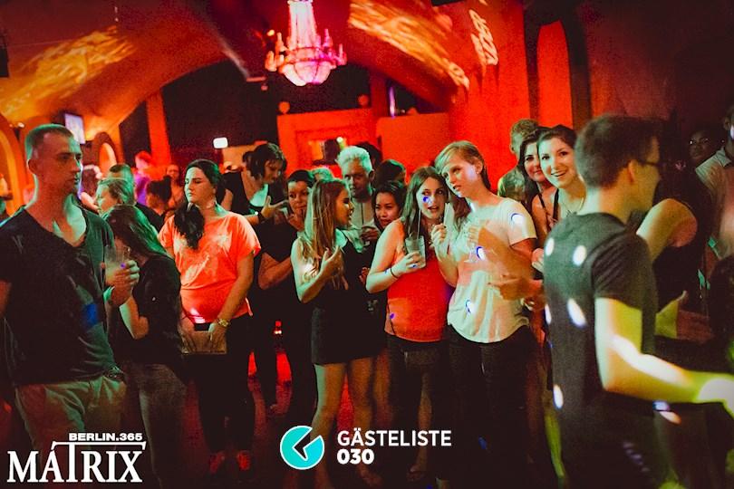 https://www.gaesteliste030.de/Partyfoto #135 Matrix Berlin vom 15.08.2015