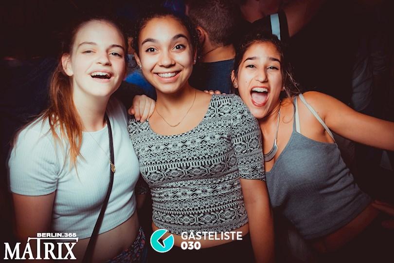 https://www.gaesteliste030.de/Partyfoto #23 Matrix Berlin vom 15.08.2015