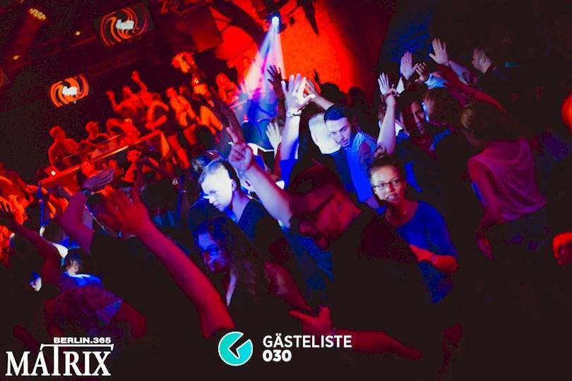 https://www.gaesteliste030.de/Partyfoto #94 Matrix Berlin vom 15.08.2015