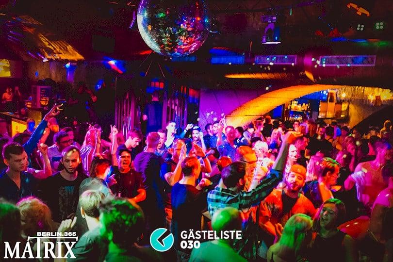 https://www.gaesteliste030.de/Partyfoto #180 Matrix Berlin vom 15.08.2015