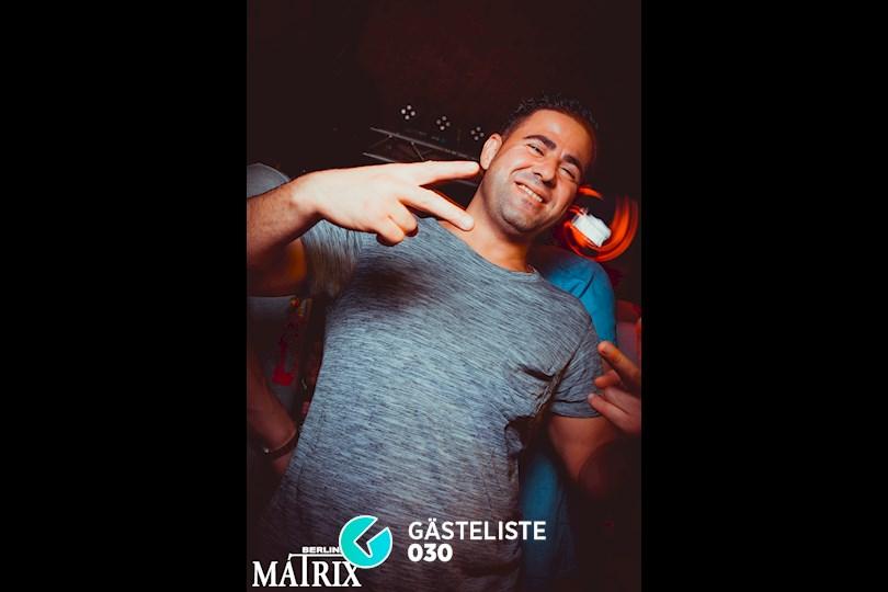 https://www.gaesteliste030.de/Partyfoto #72 Matrix Berlin vom 15.08.2015