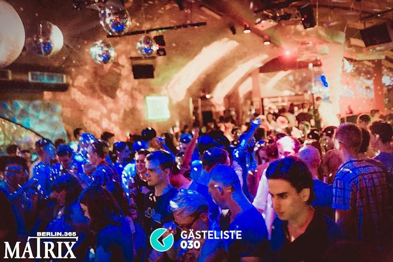 https://www.gaesteliste030.de/Partyfoto #144 Matrix Berlin vom 15.08.2015