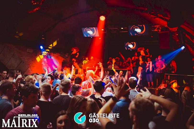 https://www.gaesteliste030.de/Partyfoto #52 Matrix Berlin vom 15.08.2015