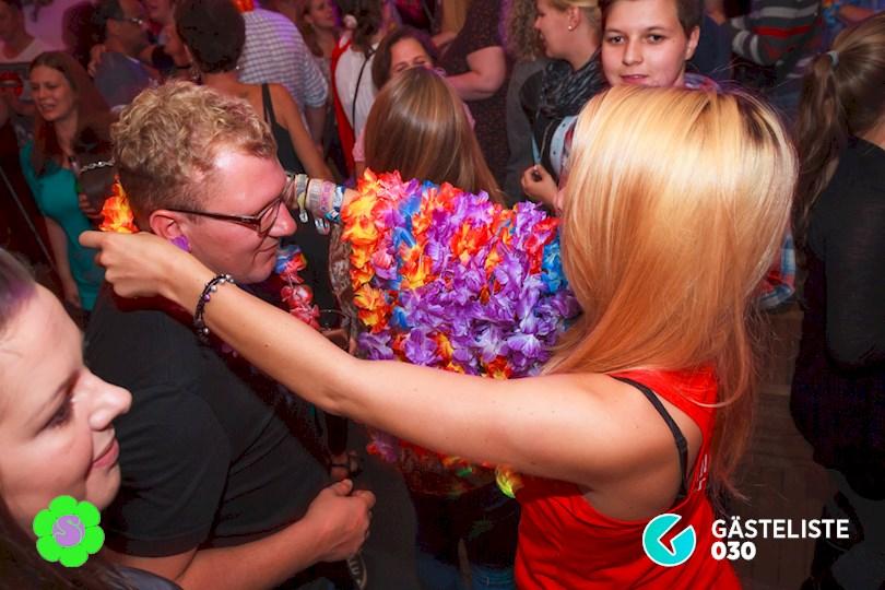 Partyfoto #42 Basement Rathaus Spandau Berlin vom 28.08.2015