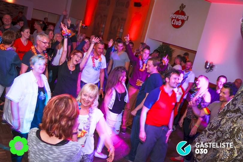 Partyfoto #88 Basement Rathaus Spandau Berlin vom 28.08.2015