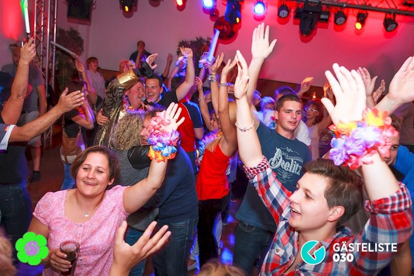 Partyfoto #28 Basement Rathaus Spandau Berlin vom 28.08.2015