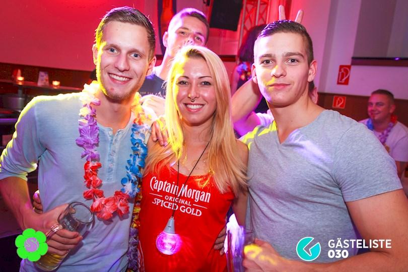 Partyfoto #50 Basement Rathaus Spandau Berlin vom 28.08.2015
