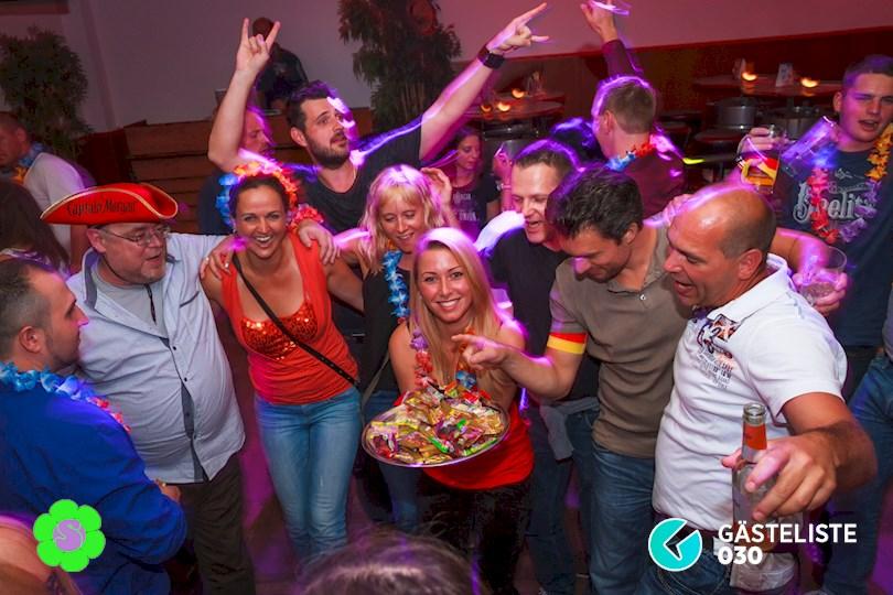 Partyfoto #69 Basement Rathaus Spandau Berlin vom 28.08.2015
