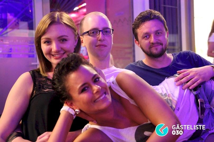 https://www.gaesteliste030.de/Partyfoto #18 Knutschfleck Berlin vom 07.08.2015