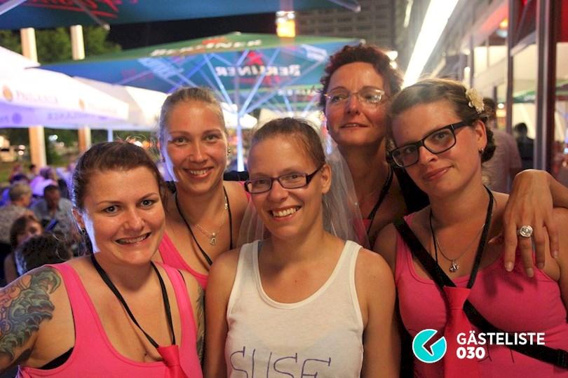 https://www.gaesteliste030.de/Partyfoto #39 Knutschfleck Berlin vom 07.08.2015