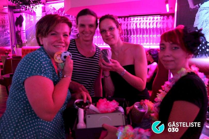 https://www.gaesteliste030.de/Partyfoto #19 Knutschfleck Berlin vom 07.08.2015