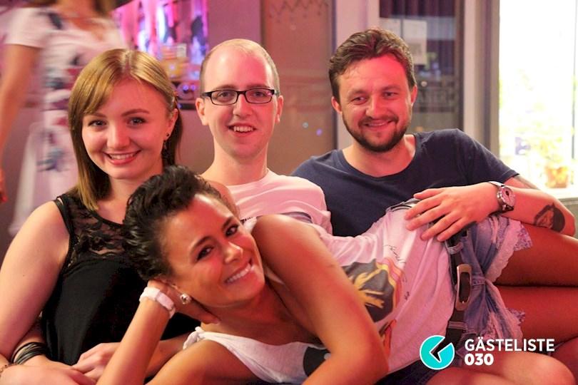 https://www.gaesteliste030.de/Partyfoto #25 Knutschfleck Berlin vom 08.08.2015