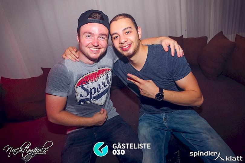 https://www.gaesteliste030.de/Partyfoto #90 Spindler & Klatt Berlin vom 15.08.2015