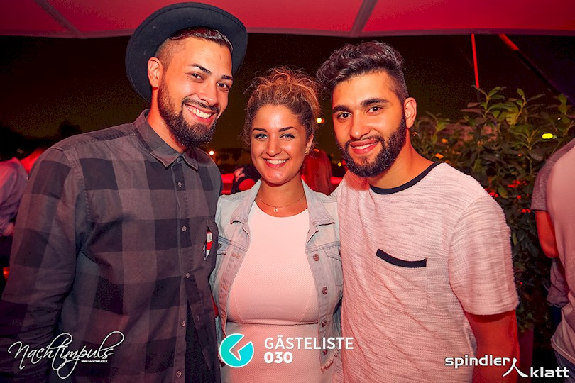 https://www.gaesteliste030.de/Partyfoto #84 Spindler & Klatt Berlin vom 15.08.2015