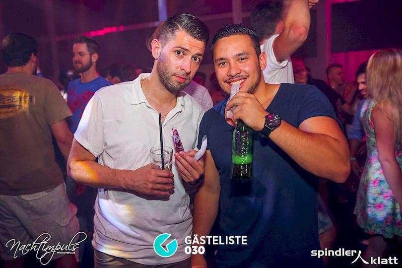 https://www.gaesteliste030.de/Partyfoto #19 Spindler & Klatt Berlin vom 15.08.2015