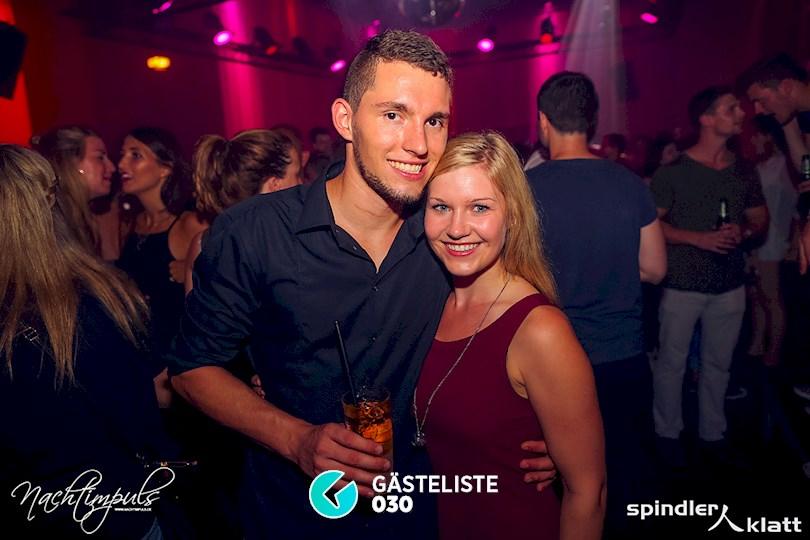 https://www.gaesteliste030.de/Partyfoto #6 Spindler & Klatt Berlin vom 15.08.2015