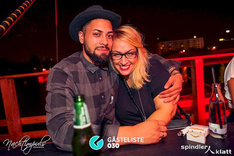 https://www.gaesteliste030.de/Partyfoto #10 Spindler & Klatt Berlin vom 15.08.2015