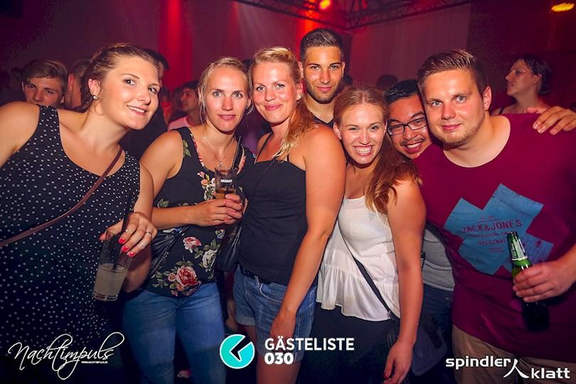 https://www.gaesteliste030.de/Partyfoto #64 Spindler & Klatt Berlin vom 15.08.2015