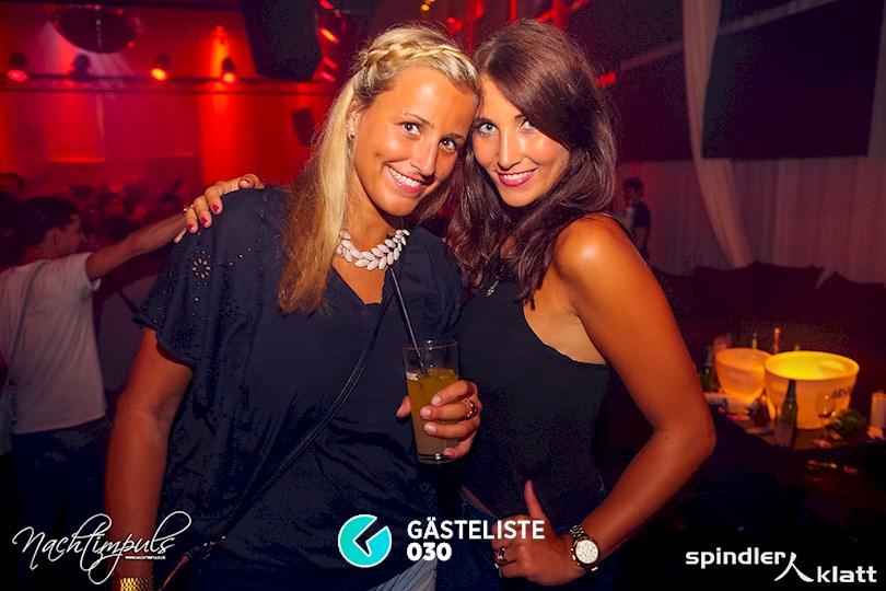 https://www.gaesteliste030.de/Partyfoto #22 Spindler & Klatt Berlin vom 15.08.2015