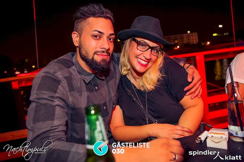 https://www.gaesteliste030.de/Partyfoto #43 Spindler & Klatt Berlin vom 15.08.2015