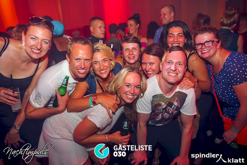 https://www.gaesteliste030.de/Partyfoto #78 Spindler & Klatt Berlin vom 15.08.2015