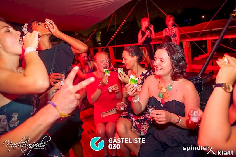 https://www.gaesteliste030.de/Partyfoto #59 Spindler & Klatt Berlin vom 15.08.2015