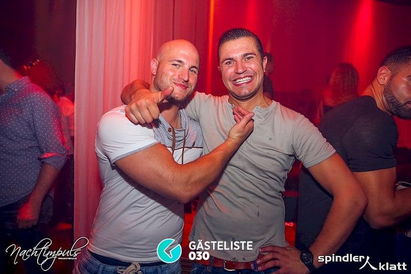 https://www.gaesteliste030.de/Partyfoto #77 Spindler & Klatt Berlin vom 15.08.2015