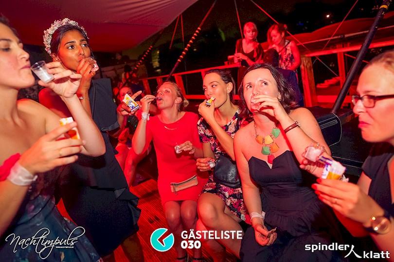 https://www.gaesteliste030.de/Partyfoto #41 Spindler & Klatt Berlin vom 15.08.2015