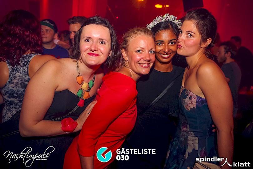 https://www.gaesteliste030.de/Partyfoto #65 Spindler & Klatt Berlin vom 15.08.2015