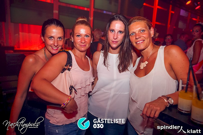 https://www.gaesteliste030.de/Partyfoto #71 Spindler & Klatt Berlin vom 15.08.2015