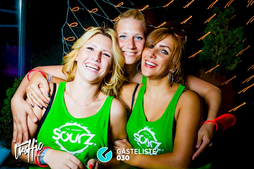https://www.gaesteliste030.de/Partyfoto #13 Traffic Berlin vom 08.08.2015