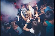 Partyfotos Felix Club 29.08.2015 One Live - One Felix - One Party - Open Bar bis 0 Uhr für Damen mit Anmeldung