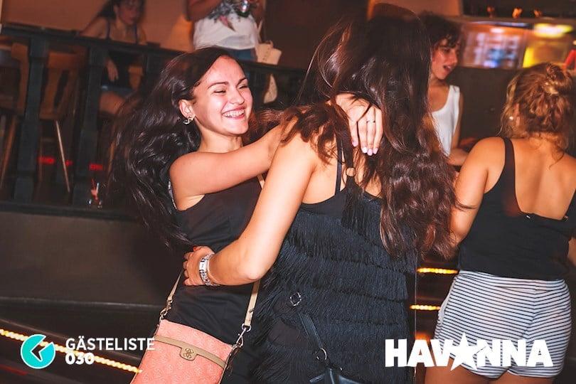 https://www.gaesteliste030.de/Partyfoto #22 Havanna Berlin vom 07.08.2015