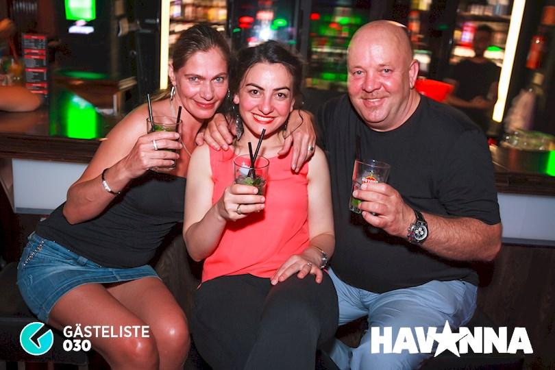 https://www.gaesteliste030.de/Partyfoto #27 Havanna Berlin vom 07.08.2015
