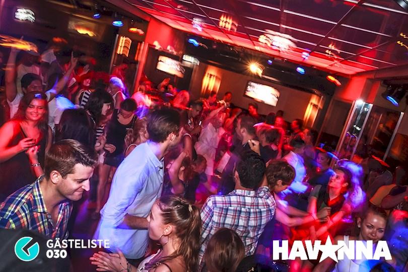 https://www.gaesteliste030.de/Partyfoto #41 Havanna Berlin vom 07.08.2015