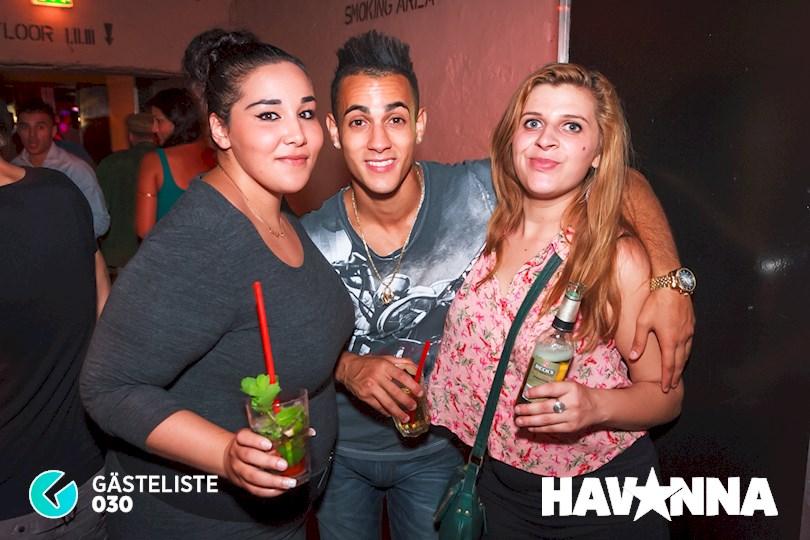 https://www.gaesteliste030.de/Partyfoto #19 Havanna Berlin vom 07.08.2015