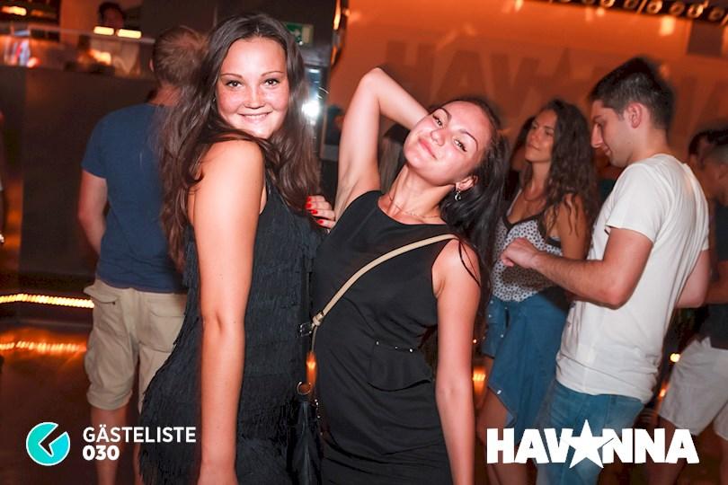 https://www.gaesteliste030.de/Partyfoto #1 Havanna Berlin vom 07.08.2015