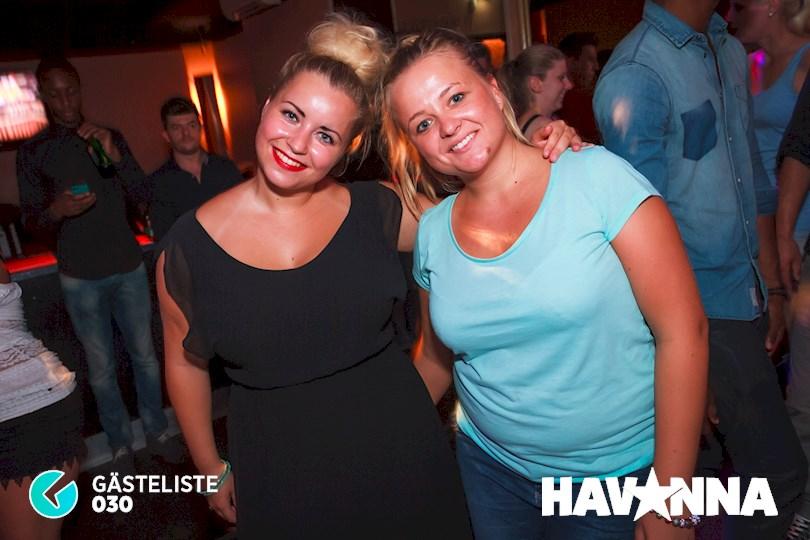 https://www.gaesteliste030.de/Partyfoto #2 Havanna Berlin vom 07.08.2015