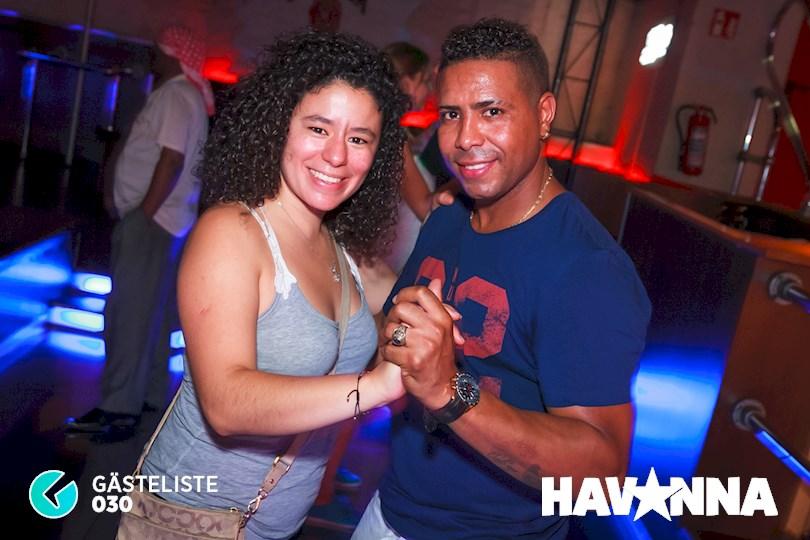 https://www.gaesteliste030.de/Partyfoto #24 Havanna Berlin vom 07.08.2015