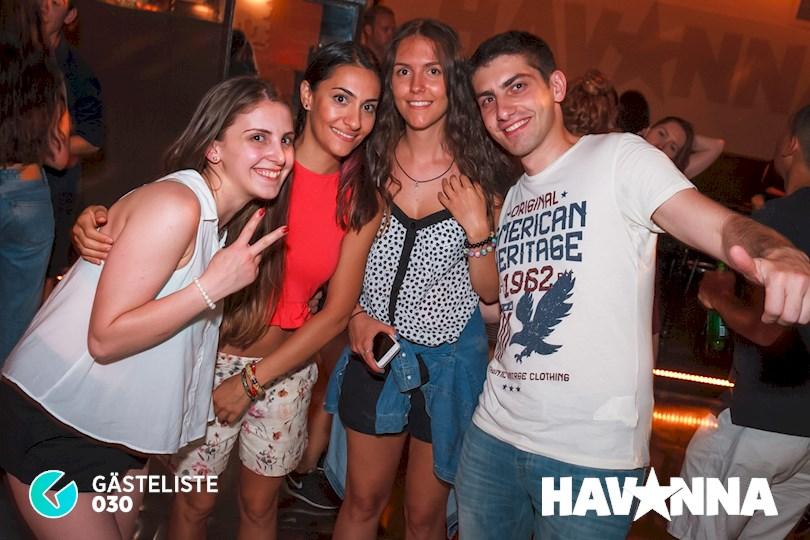 https://www.gaesteliste030.de/Partyfoto #35 Havanna Berlin vom 07.08.2015