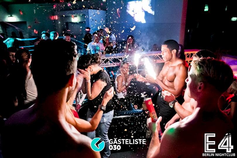 https://www.gaesteliste030.de/Partyfoto #52 E4 Club Berlin vom 22.08.2015