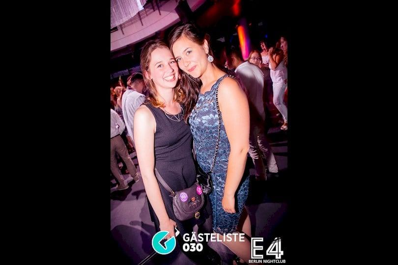 https://www.gaesteliste030.de/Partyfoto #23 E4 Club Berlin vom 22.08.2015