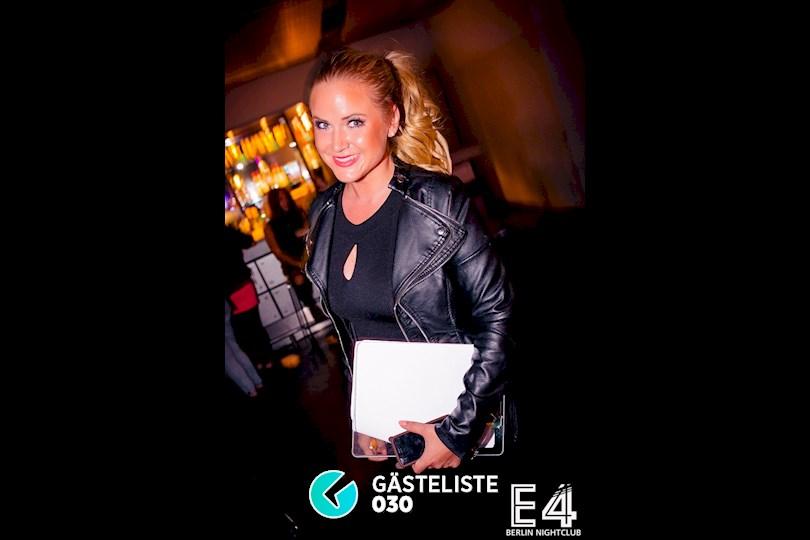 https://www.gaesteliste030.de/Partyfoto #44 E4 Club Berlin vom 22.08.2015